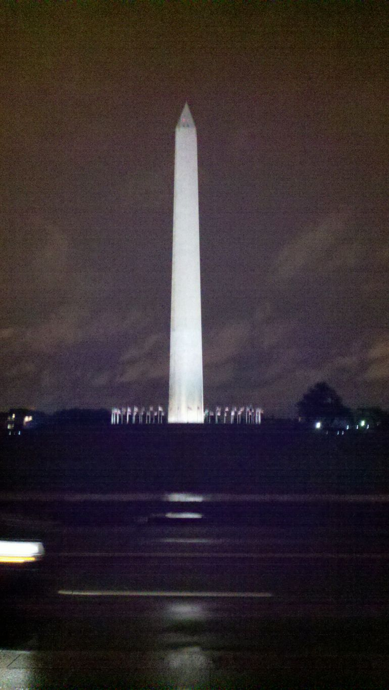 Washington DC Segway Night Tour photo 30