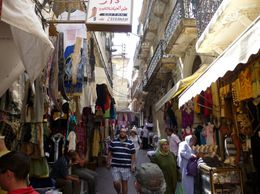 Tanger, Frederick M - August 2010