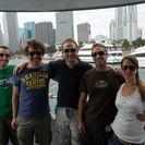 Crucero por Millionaire's Row, Miami, FL, ESTADOS UNIDOS