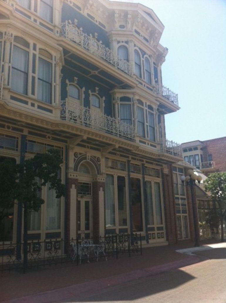 The Palace Hotel - San Diego