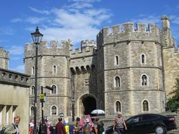 Windsor castle , amanda m - March 2017