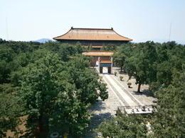Ming Tombs , David H - July 2017