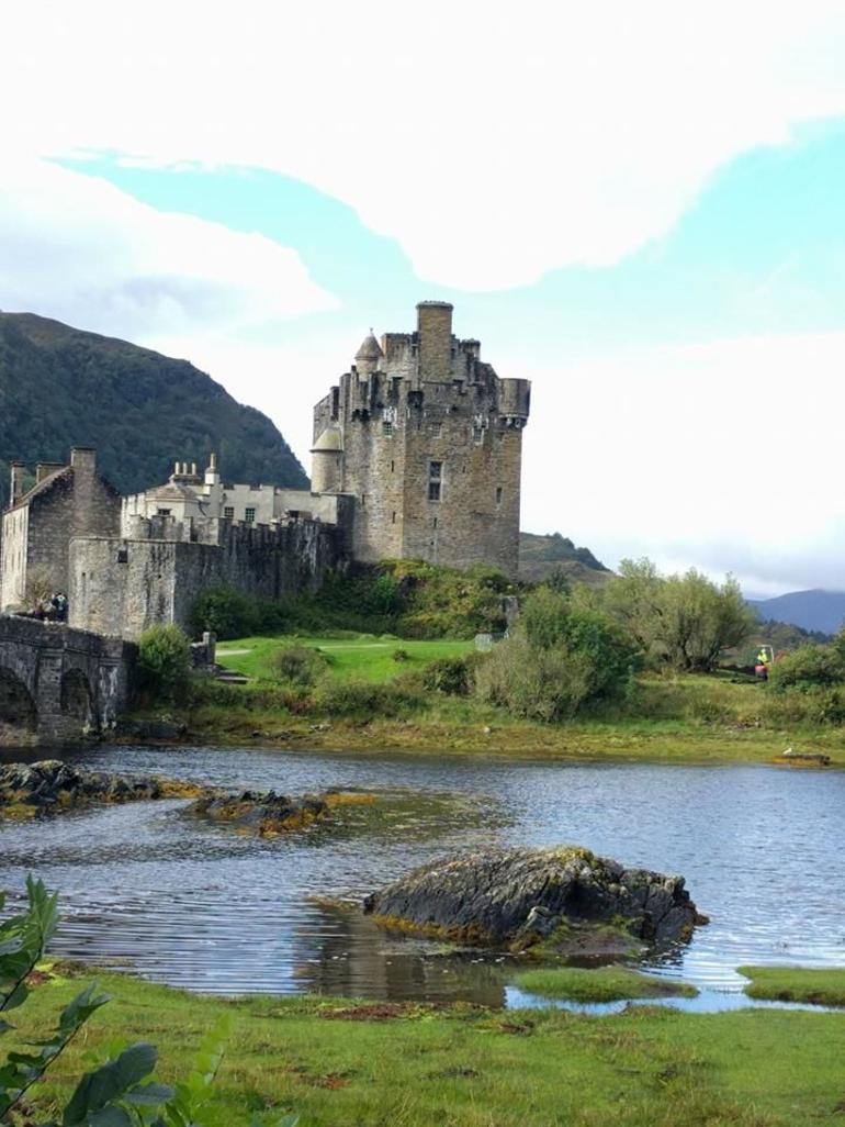 Isle of Skye Full Day 8-Seater Bus Tour from Inverness photo 31