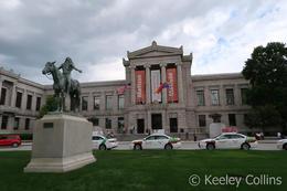 Museum of Fine Arts MFA Boston , keeleycollins037 - November 2017