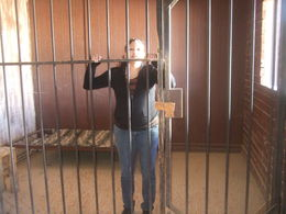 I'm innocent!, Michele Carbajal Curiel - January 2014