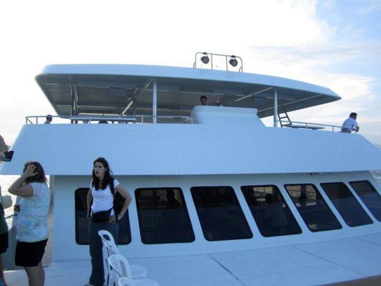 Boat - Los Cabos