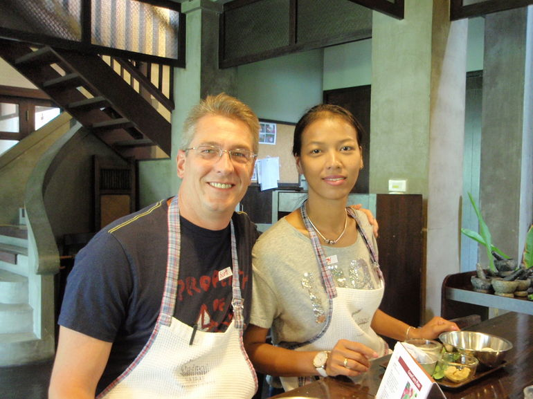 cooking school6 - Bangkok