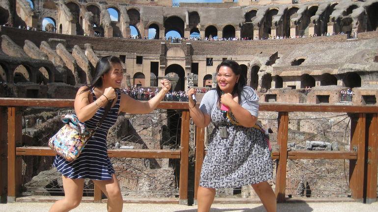 ding ding ding - Rome