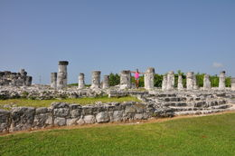 ruins , Tamara S - August 2012