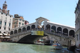 Rialto Bridge , Robert A - July 2011