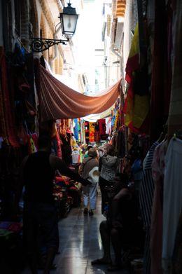 The Old Market, Denise P - October 2009