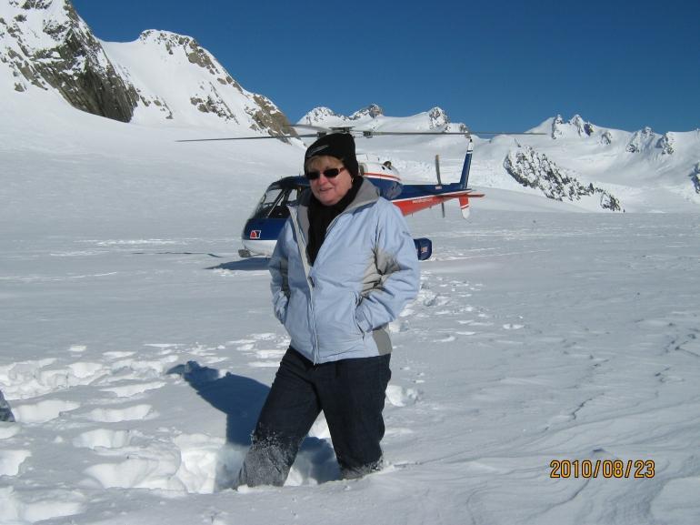 IMG_1035 - Franz Josef & Fox Glacier