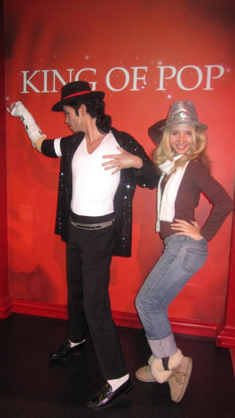Michael Jackson - London
