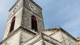 Oldest church in MoBay , maria_ba_cor - November 2014