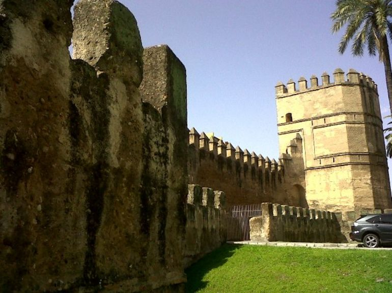Seville - Seville