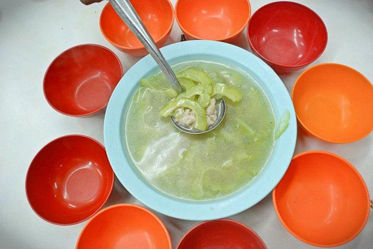 Soup - Kuala Lumpur