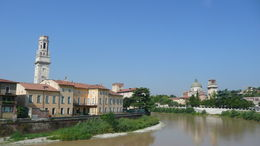 Verona! , Krishan S - August 2015