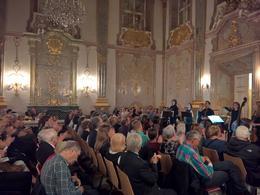 audience , Konrad H - February 2017