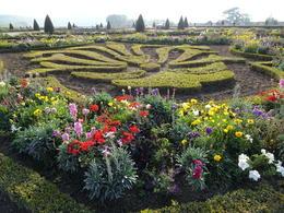 Gardens at Palace of Versailles , Ericka B - June 2017