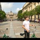 Off the Beaten Track: Guided Bike Tour of Paris Local Districts and Stories, Paris, França