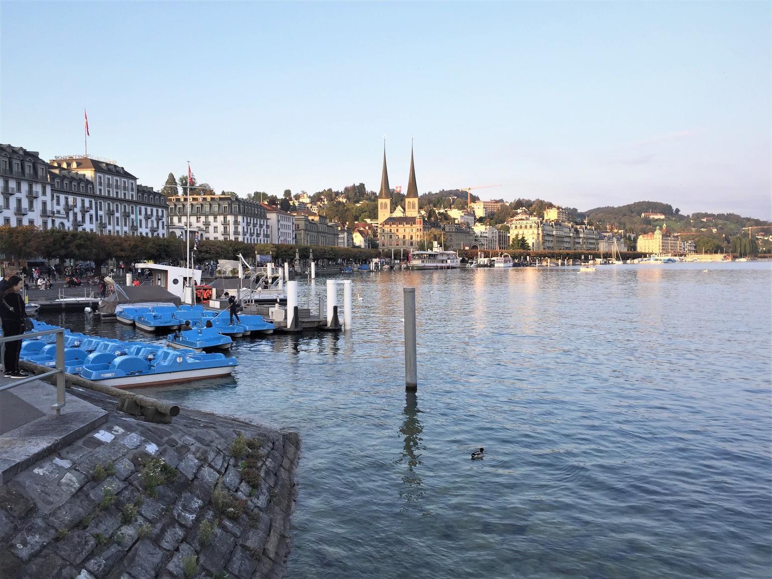 MÁS FOTOS, Switzerland, Italy & France 7-Day Taste of Europe Trip from Paris