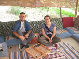 2-Day Cappadocia Trip from Kayseri, Blanca - January 2013