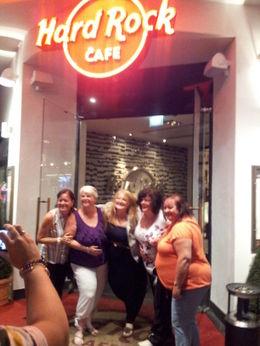 Our 50ths's celebrations! , gingerdi - September 2012