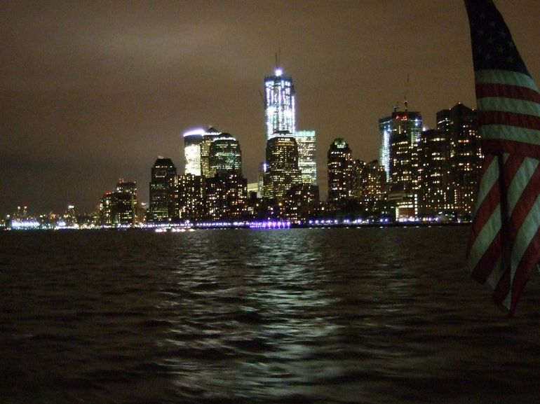 Dinner cruise 2 - New York City