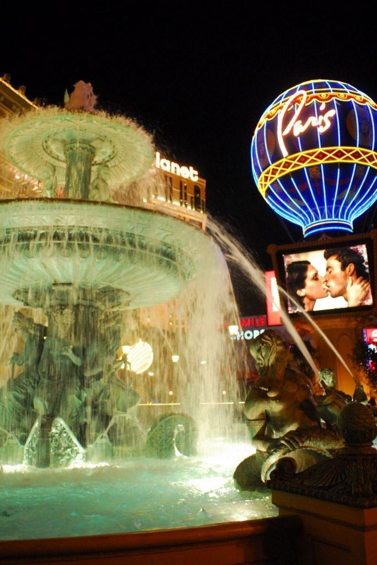 Las Vegas Night Tour - Las Vegas