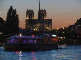 Notre Dame , Mateusz K - August 2015