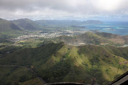 Great views!, Jules & Brock - September 2012