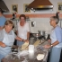 Photo of Florence Handmade Italian Pasta Cooking Course in Florence Pasta making class
