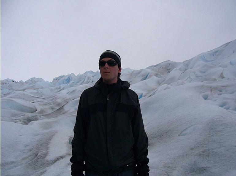 Perito Moreno and Beyond - El Calafate