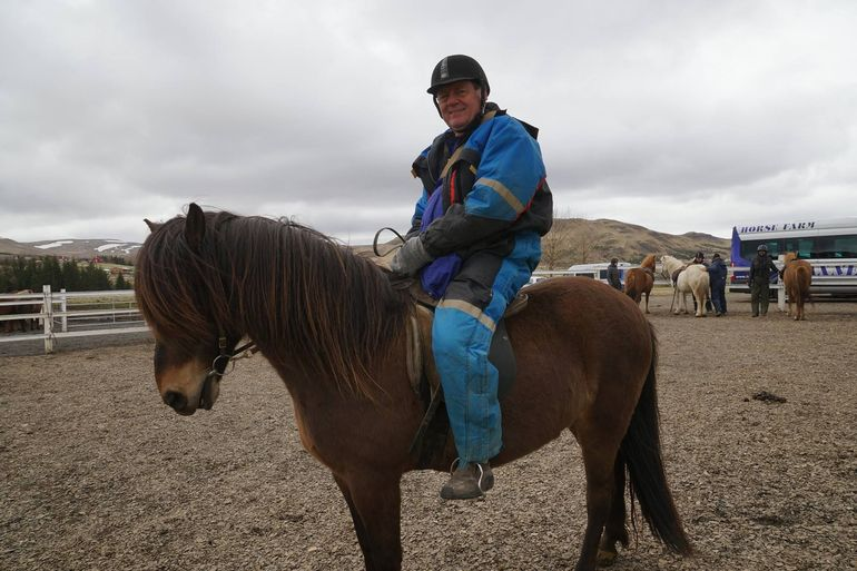 Viking Horse Riding and Golden Circle Tour from Reykjavik photo 26