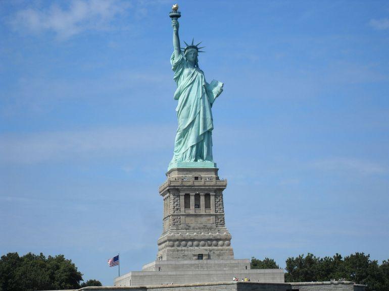 Statue - New York City