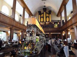 The Church Pub, Dublin , Hanna - April 2015