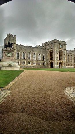 Amazing day at Windsor Castle! , Maureen K - September 2015