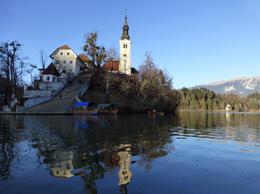 Lago Bled , ERNESTO P - January 2017