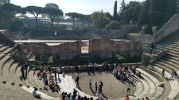 Pompeii , npboado - November 2017