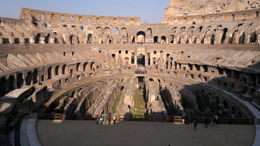 Colesseum , jb5q8 - April 2012
