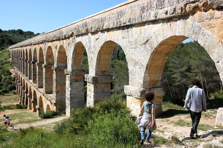 Aqueduct - Barcelona
