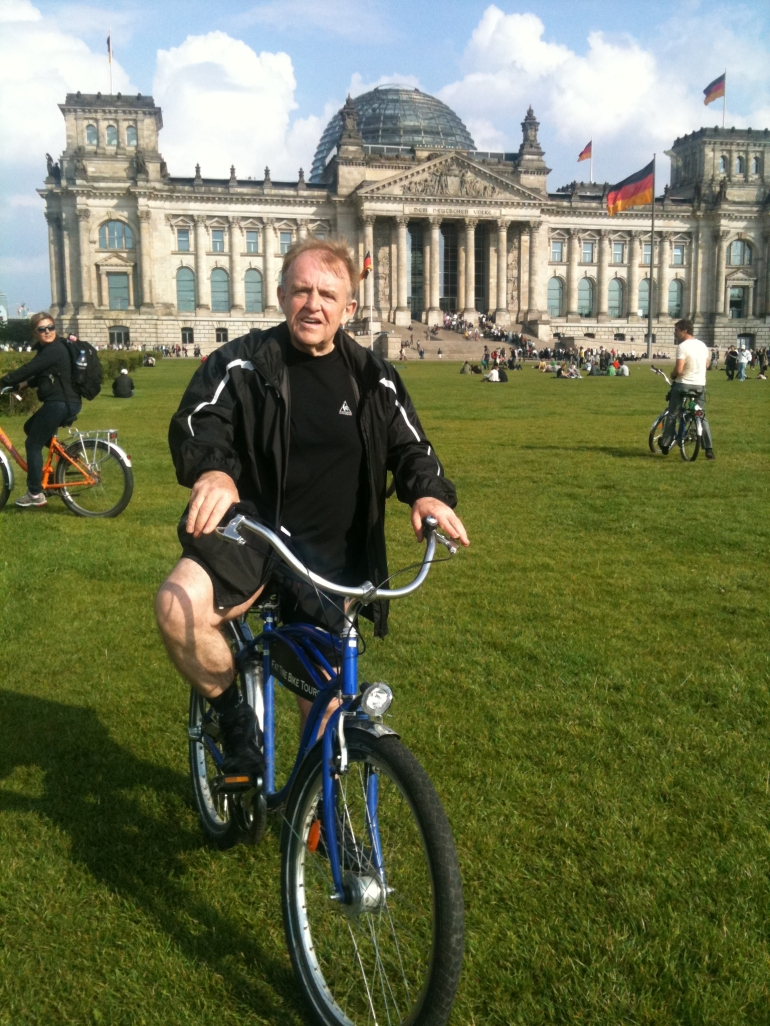 Bike Ride - Berlin