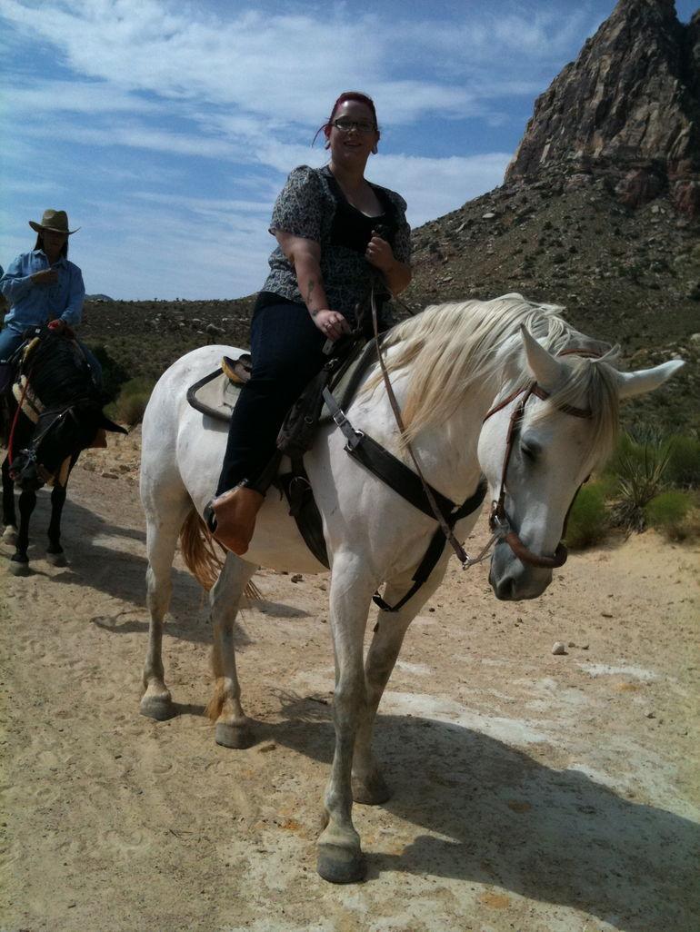 Horseback Riding - Las Vegas