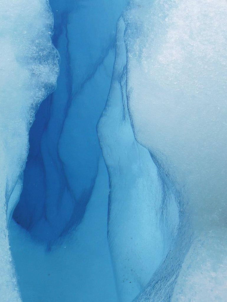 Ice Cave Perito Moreno - El Calafate