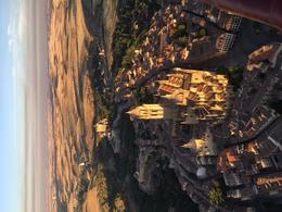 Hot-Air Balloon Ride over Toledo or Segovia with Optional Transport from Madrid, Clara H - September 2016
