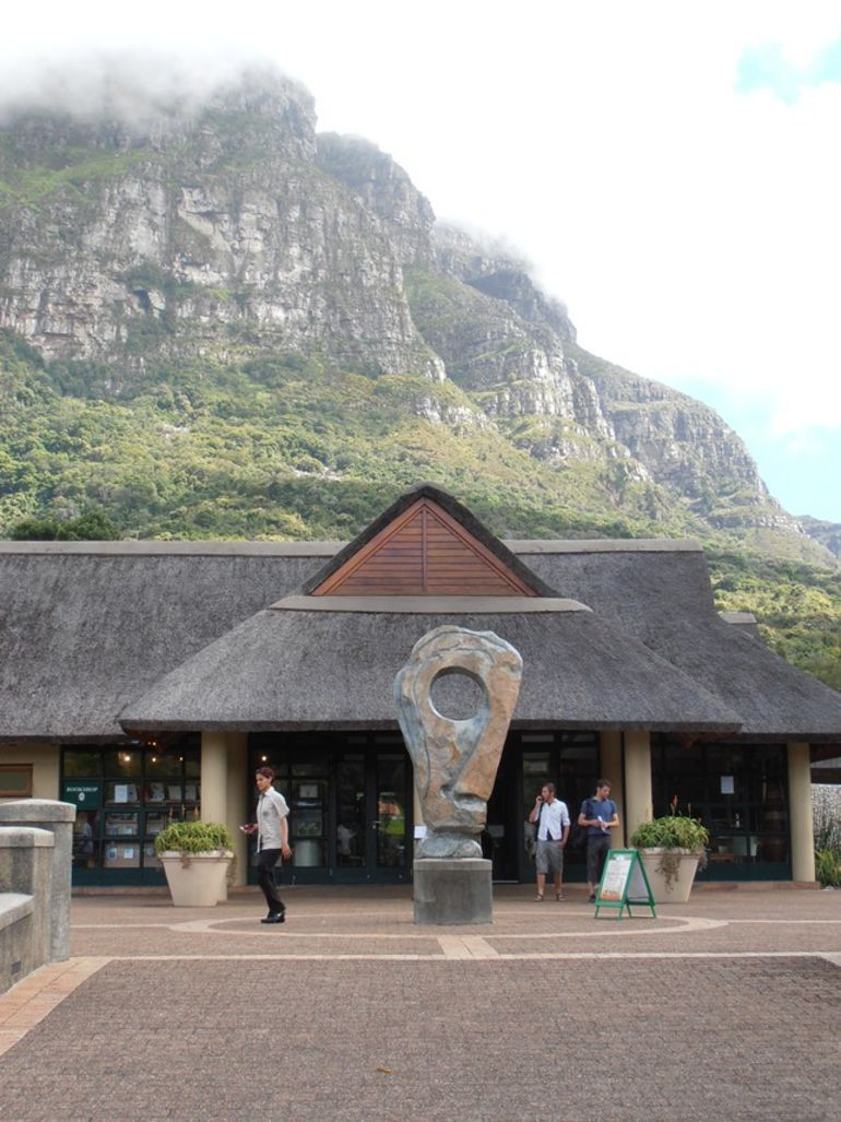 Kirstenbosch Botanical Gardens - Cape Town