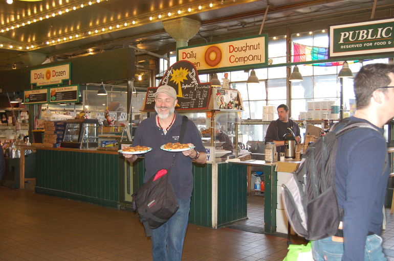 Exclusive: Early-Access Food Tour of Pike Place Market photo 24