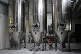 Presentation of beer making process. , Nadège G - July 2015