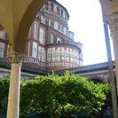 Evite las colas Recorrido a pie por Milar para ver las obras de Leonardo da Vinci, incluida la entrada para