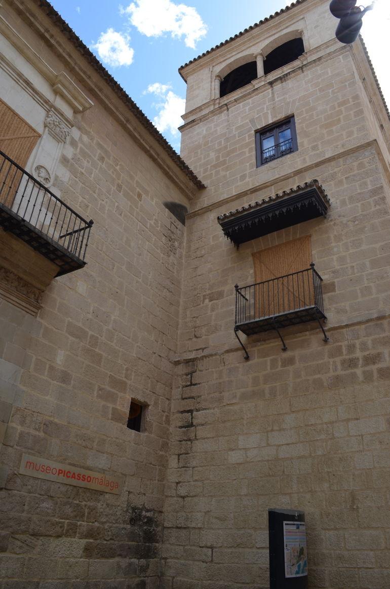 Picasso Museum -